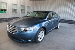 New 2018 Ford Taurus SE Sedan for Sale in Alpena, MI near Rogers City