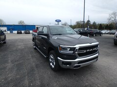 New 2019 Ram 1500 BIGHORN/LONESTAR CREW 4X4 Crew Cab 335 for sale in Pinconning, MI