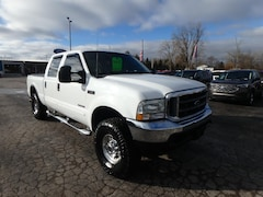Used Vehicles for sale 2003 Ford Super Duty F-250 in Pinconning, MI