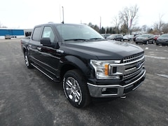 New Ford for sale 2019 Ford F-150 XLT in Pinconning, MI