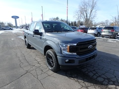 New Ford for sale 2019 Ford F-150 XL in Pinconning, MI