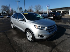 Used Vehicles for sale 2015 Ford Edge SEL SUV in Pinconning, MI