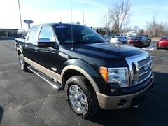 Used Vehicles for sale 2012 Ford F-150 in Pinconning, MI
