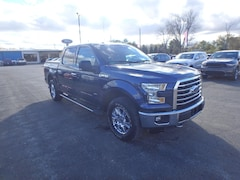 Used Vehicles for sale 2016 Ford F-150 XLT Truck in Pinconning, MI