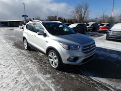 New Ford for sale 2019 Ford Escape Titanium in Pinconning, MI