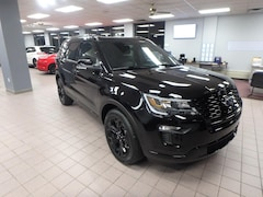 New Ford for sale 2019 Ford Explorer Sport in Pinconning, MI