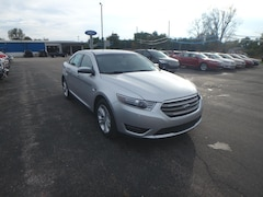 New Ford for sale 2019 Ford Taurus SEL Sedan in Pinconning, MI