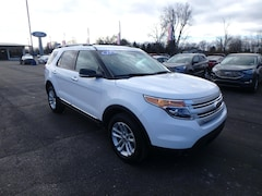 Used Vehicles for sale 2015 Ford Explorer XLT SUV in Pinconning, MI