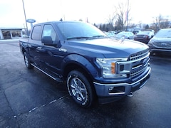 New Ford for sale 2019 Ford F-150 Truck in Pinconning, MI