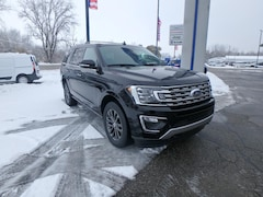 New Ford for sale 2019 Ford Expedition Limited in Pinconning, MI