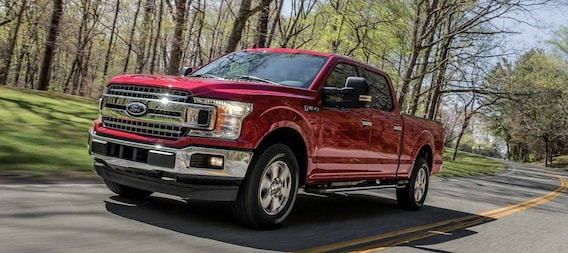 Ford F 150 Maintenance Schedule Service Intervals