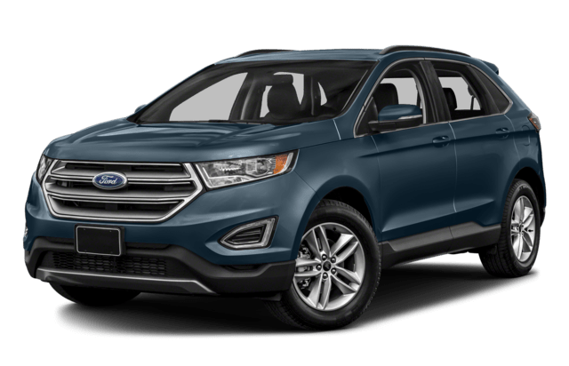 Ford Edge  Ford Explorer Base