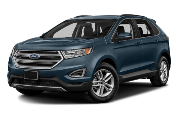 Edge Vs Explorer >> 2018 Ford Edge Vs 2018 Ford Explorer Dean Arbour Ford Of