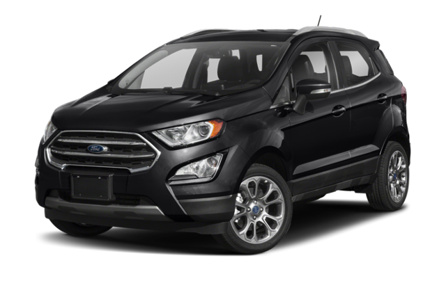 Dean Arbour Ford >> 2018 Ford EcoSport vs. 2018 Ford Edge | Ford SUV Comparison
