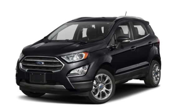 Ford Suv Models >> Ford Suv Models Which Ford Suv Is Best Dean Arbour Ford