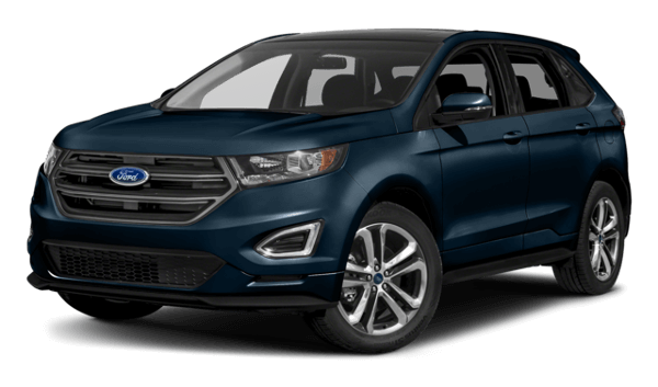Dean Arbour Ford >> 2018 Ford Edge Trim Levels | Dean Arbour Ford of Tawas