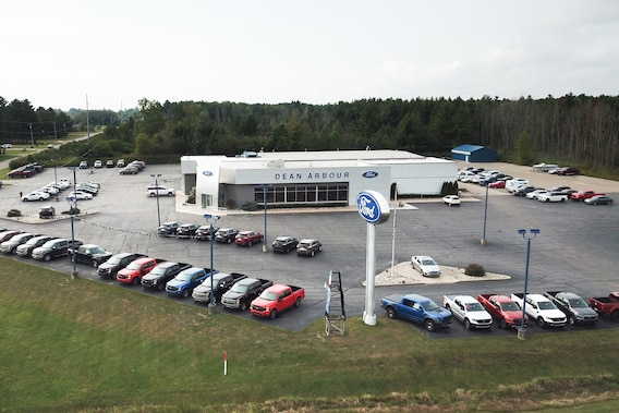 Dean Arbour Ford >> About Dean Arbour Ford Of Tawas Inc Tawas City New Ford