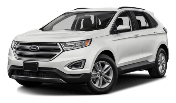Ford Edge Sel Sel Upgrading To The Se