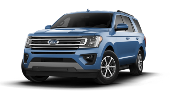 2019 Ford Expedition Vs Ford Expedition Max Large Suv Comparison