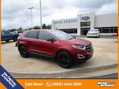 Used 2016 Ford Edge SEL SUV in West Branch, MI
