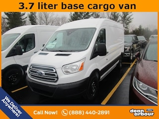 New 2019 Ford Transit-250 Base Cargo Van in West Branch, MI