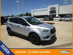 Used 2017 Ford Escape SE SUV in West Branch, MI