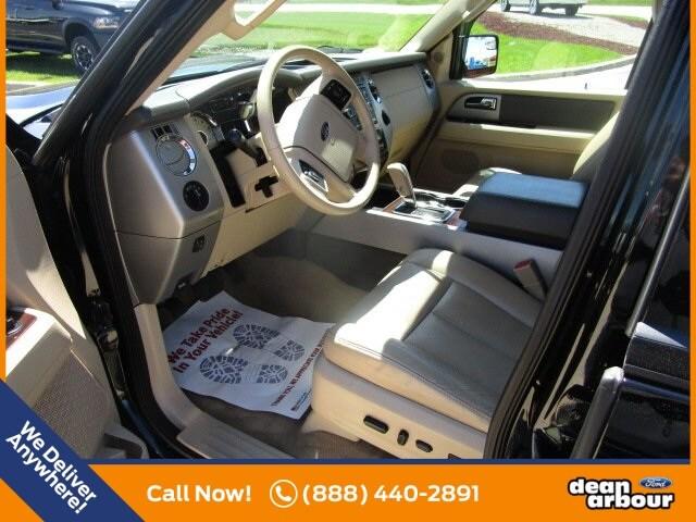 Used 2012 Ford Expedition For Sale in West Branch, MI | Near Houghton Lake,  Gladwin, Alger & Hale, MI | VIN:1FMJU1J58CEF01598