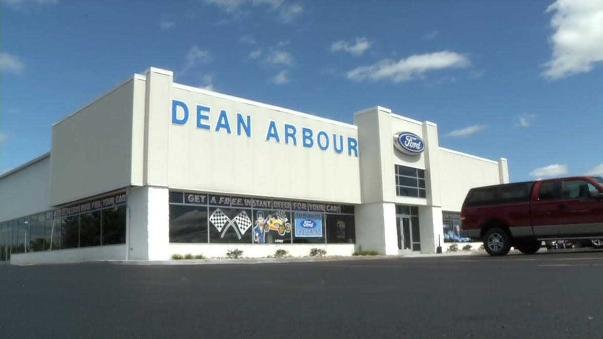 Dean Arbour Ford >> Dean Arbour Ford Of West Branch New 2019 Ford Dealer In West