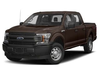 New 2019 Ford F-150 King Ranch Truck in West Branch, MI