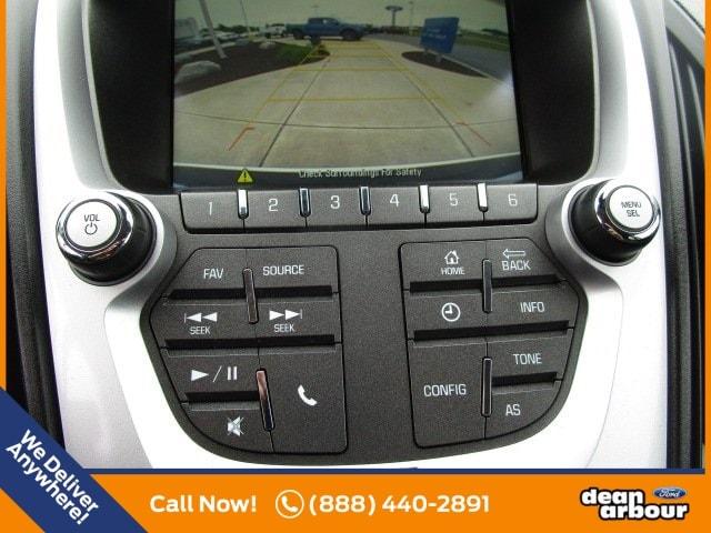 Used 2017 Chevrolet Equinox For Sale in West Branch, MI | Near Houghton  Lake, Gladwin, Alger & Hale, MI | VIN:2GNFLFEK6H6349723