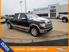 Used 2010 Ford F-150 King Ranch Truck U1100 in West Branch, MI