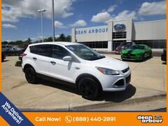 Used 2015 Ford Escape SE SUV in West Branch, MI