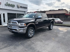 New 2018 Ram 2500 LARAMIE CREW CAB 4X4 6'4 BOX Crew Cab in Bainbridge, GA