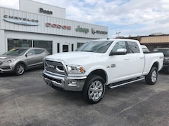 New 2018 Ram 2500 LARAMIE LONGHORN CREW CAB 4X4 6'4 BOX Crew Cab in Bainbridge, GA