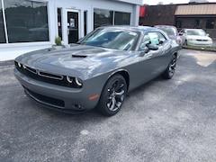 New 2018 Dodge Challenger SXT PLUS Coupe in Bainbridge, GA