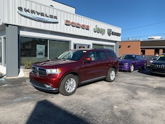 New 2020 Dodge Durango SXT PLUS RWD Sport Utility in Bainbridge, GA