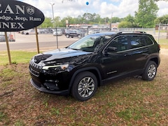 2019 Jeep Cherokee LATITUDE PLUS FWD Sport Utility in Bainbridge, GA
