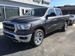 New 2019 Ram All-New 1500 BIG HORN / LONE STAR CREW CAB 4X4 5'7 BOX Crew Cab in Bainbridge, GA