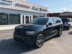 2018 Dodge Durango GT RALLYE RWD Sport Utility in Bainbridge, GA