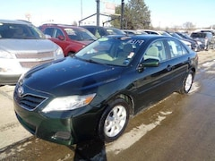 Used 2011 Toyota Camry LE 4dr Sedan 6A Sedan for sale in South Sioux City