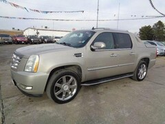 Used 2008 CADILLAC ESCALADE EXT for sale in South Sioux City