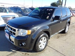 Used 2011 Ford Escape Limited SUV for sale in South Sioux City