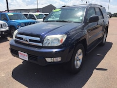 Used 2005 Toyota 4Runner SUV for sale in South Sioux City