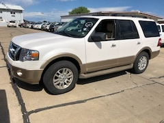 Used 2011 Ford Expedition SUV for sale in South Sioux City