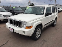 Used 2008 Jeep Commander Sport SUV for sale in South Sioux City