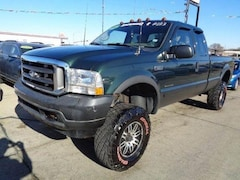 Used 2002 Ford F-350 XLT 4dr SuperCab 4WD LB Truck Super Cab for sale in South Sioux City