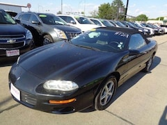 Used 2000 Chevrolet Camaro for sale in South Sioux City