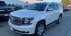 Used 2015 Chevrolet Tahoe for sale in South Sioux City