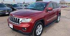 Used 2013 Jeep Grand Cherokee Laredo SUV for sale in South Sioux City