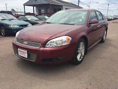 Used 2009 Chevrolet Impala LTZ Sedan for sale in South Sioux City
